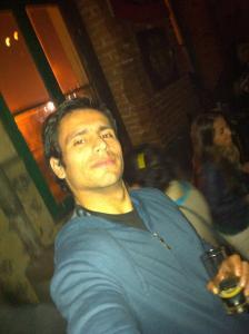 Claudio Fuentes Barros's picture