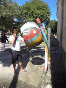 Linho Capoeira's picture