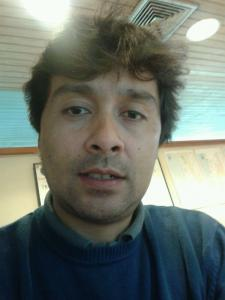 Marcelo Millán's picture